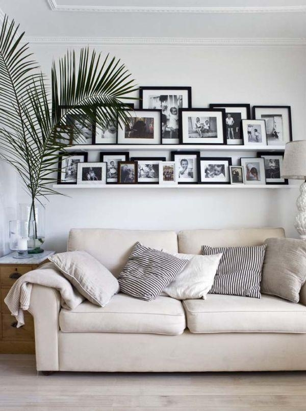 Best 25+ Framed Wall Art Ideas On Pinterest | Natural Framed Art Inside Wall Art Frames (Image 3 of 20)