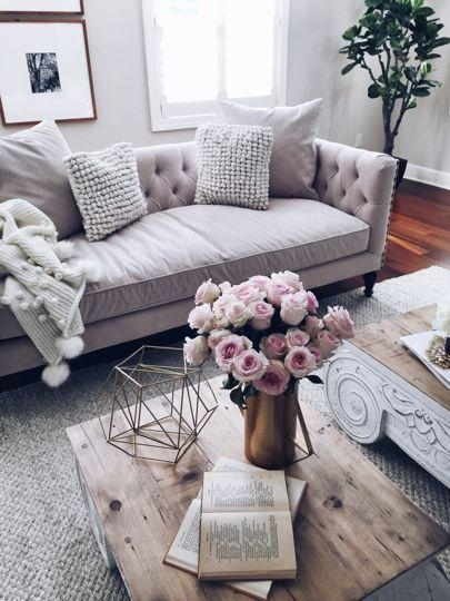 Best 25+ Gray Couch Decor Ideas On Pinterest | Neutral Living Room With Gray Sofas For Living Room (View 20 of 20)