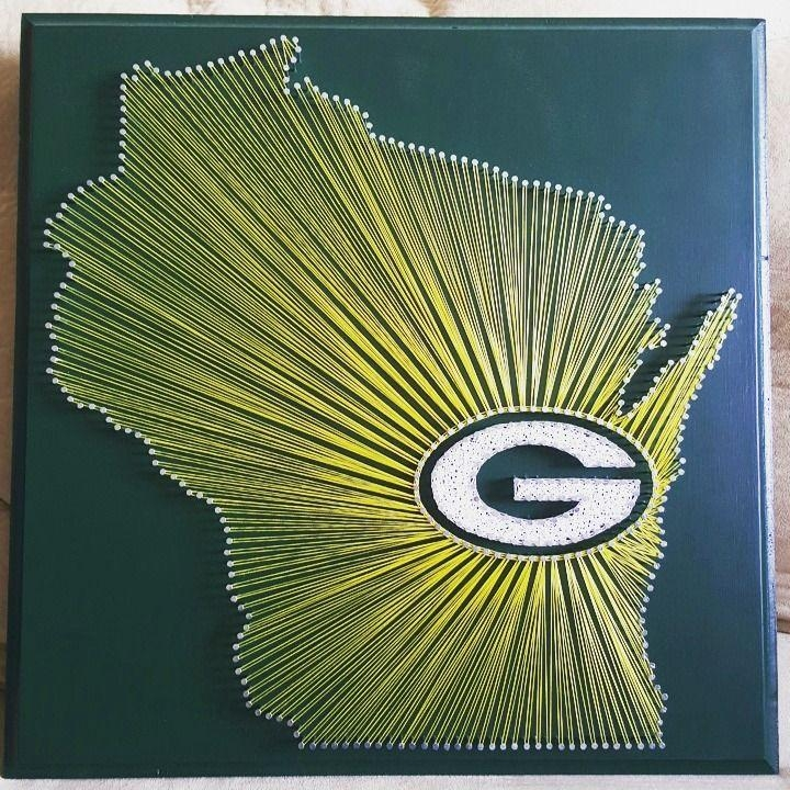 20 Best Ideas Green Bay Packers Wall Art Wall Art Ideas