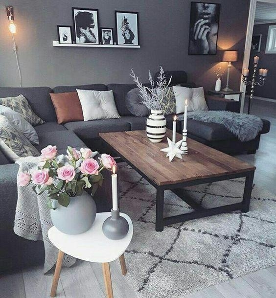Best 25+ Grey Sofa Decor Ideas On Pinterest | Grey Sofas, Lounge Throughout Gray Sofas For Living Room (View 17 of 20)
