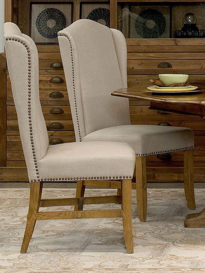 Featured Image of High Back Dining Chairs