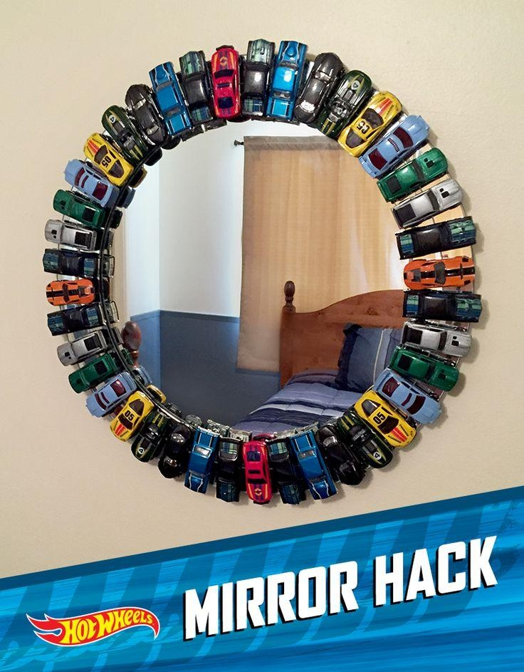 Best 25+ Hot Wheels Bedroom Ideas On Pinterest | Auto Wheels, Hot Inside Hot Wheels Wall Art (Image 8 of 20)