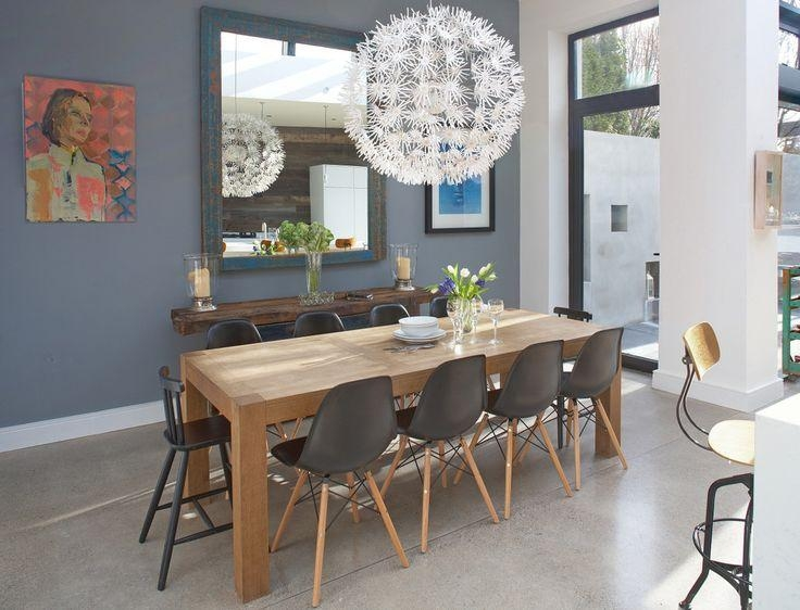 Best 25+ Ikea Dining Table Set Ideas On Pinterest | Ikea Dining Inside 2017 Dining Tables Chairs (Image 4 of 20)