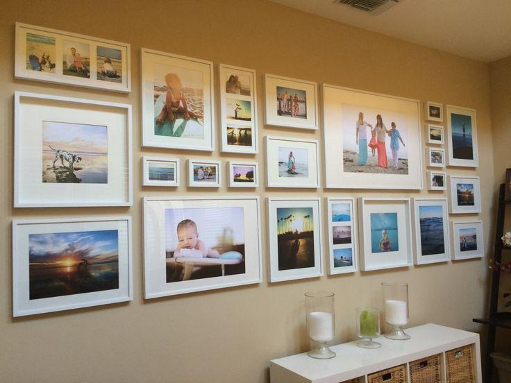Best 25+ Ikea Frames Ideas On Pinterest | Ikea Gallery Wall, Ikea Inside Ikea Giant Wall Art (View 18 of 20)