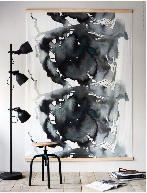 Best 25+ Ikea Frames Ideas On Pinterest | Ikea Gallery Wall, Ikea Inside Ikea Giant Wall Art (View 5 of 20)