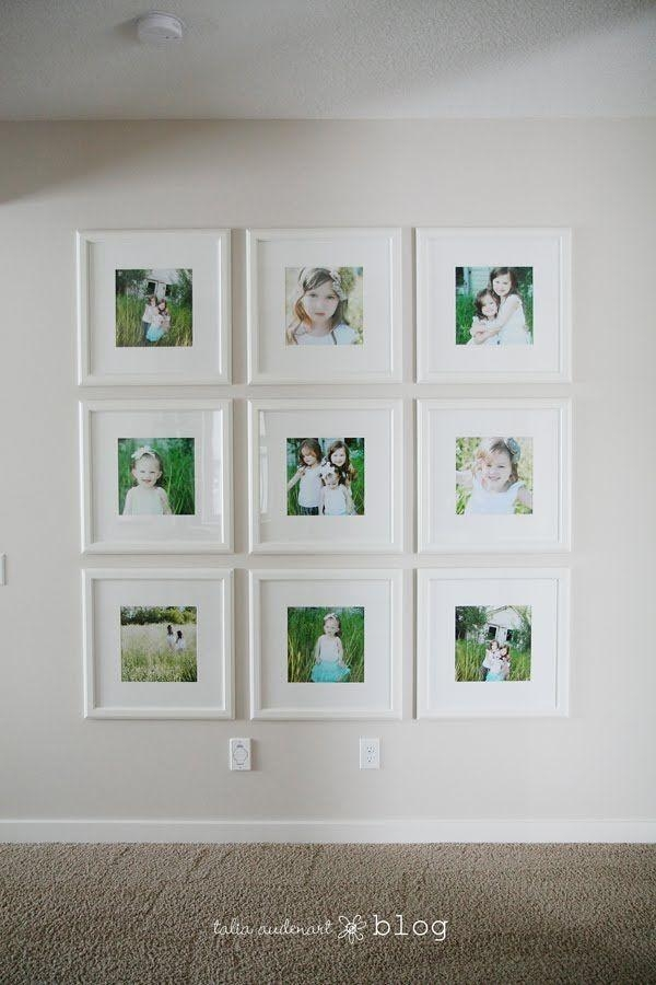 Best 25+ Ikea Frames Ideas On Pinterest | Ikea Gallery Wall, Ikea Intended For Ikea Giant Wall Art (Image 4 of 20)