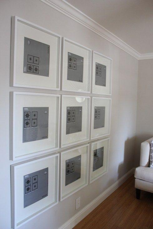 Best 25+ Ikea Frames Ideas On Pinterest | Ikea Gallery Wall, Ikea Pertaining To Ikea Large Wall Art (View 6 of 20)