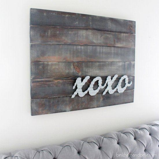 Best 25+ Industrial Wall Art Ideas On Pinterest | Industrial Shop Regarding Diy Industrial Wall Art (Image 7 of 20)