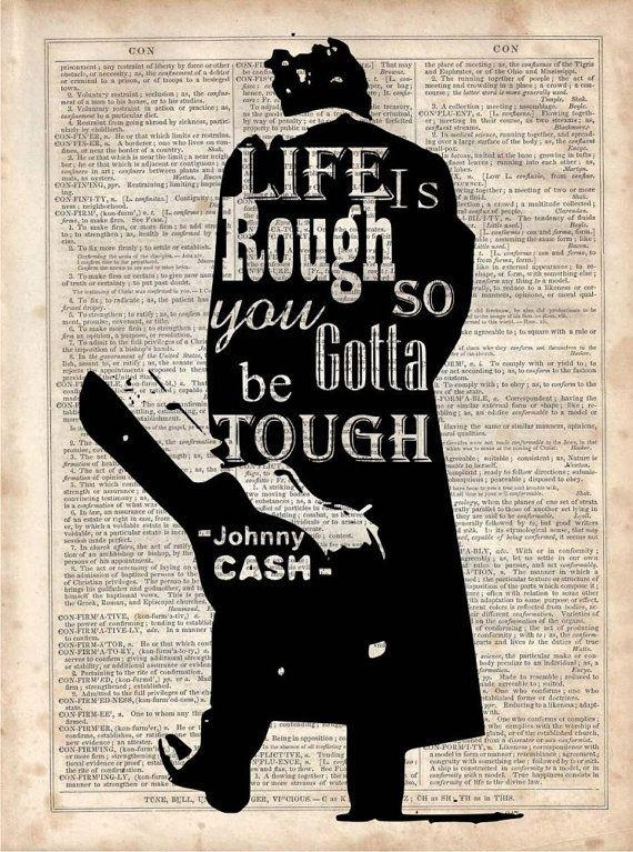 Best 25+ Johnny Cash Music Ideas On Pinterest | Johnny Cash, Play For Johnny Cash Wall Art (Image 1 of 20)