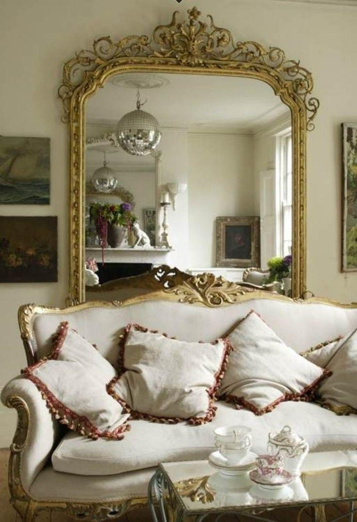 Best 25+ Large Mirror Living Room Ideas On Pinterest | Large Pertaining To Large Mirrors For Living Room Wall (Image 3 of 20)
