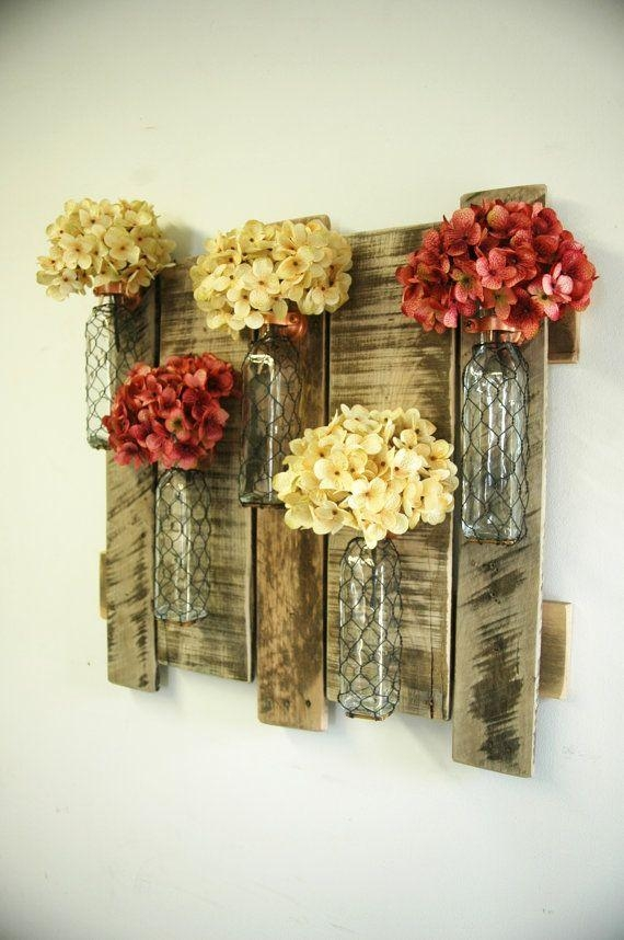 Best 25+ Large Wood Wall Art Ideas On Pinterest In Copper Wall Art Home Decor (View 13 of 20)