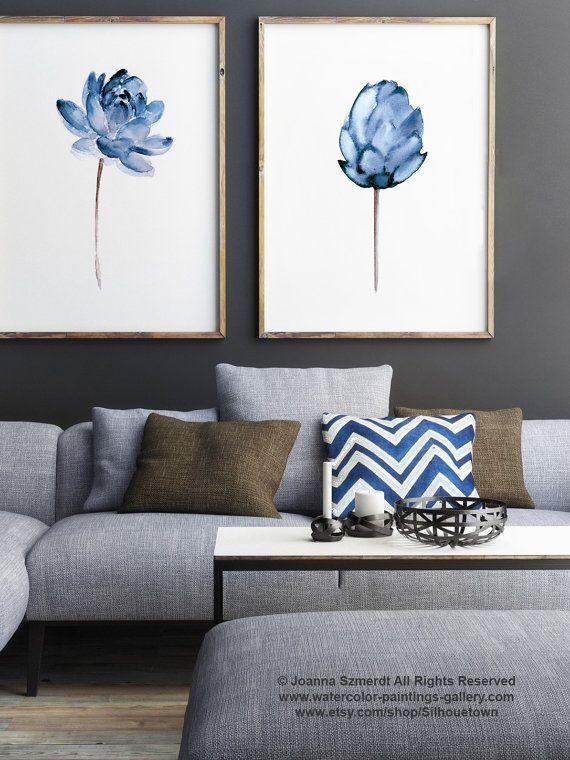 Best 25+ Living Room Wall Art Ideas On Pinterest | Living Room Art Inside Gray And White Wall Art (View 8 of 20)