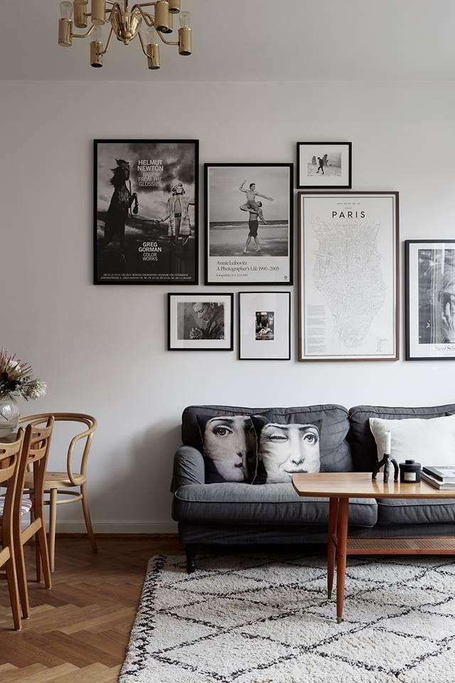 Featured Image of Wall Arts For Living Room