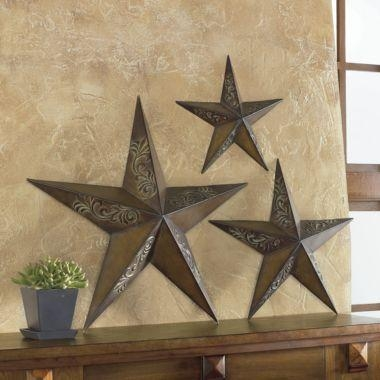 Best 25+ Metal Stars Ideas On Pinterest | Country Star Decor Within Texas Star Wall Art (Image 3 of 20)