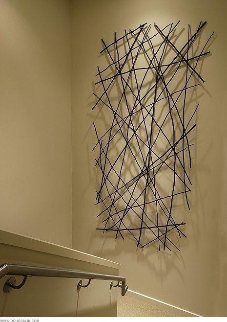 Best 25+ Metal Wall Art Ideas On Pinterest | Metal Art, Metal Wall With Regard To Diy Metal Wall Art (Image 7 of 20)