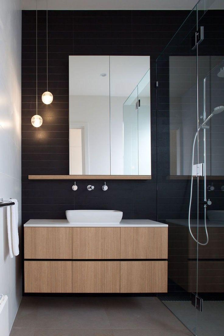 Best 25+ Modern Bathroom Mirrors Ideas On Pinterest | Asian In Modern Mirrors For Bathrooms (Image 13 of 20)