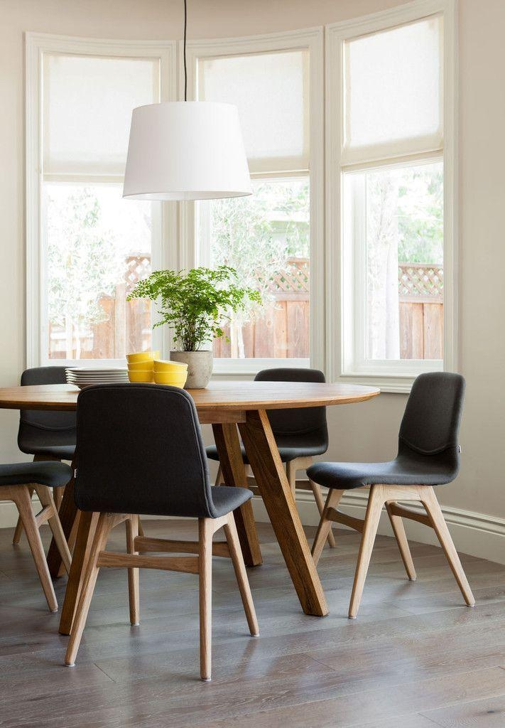 Featured Image of Modern Dining Tables And Chairs