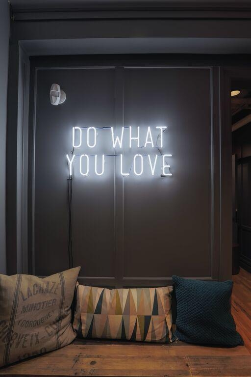 Best 25+ Neon Signs Home Ideas On Pinterest | Neon Light Signs Regarding Neon Light Wall Art (View 19 of 20)