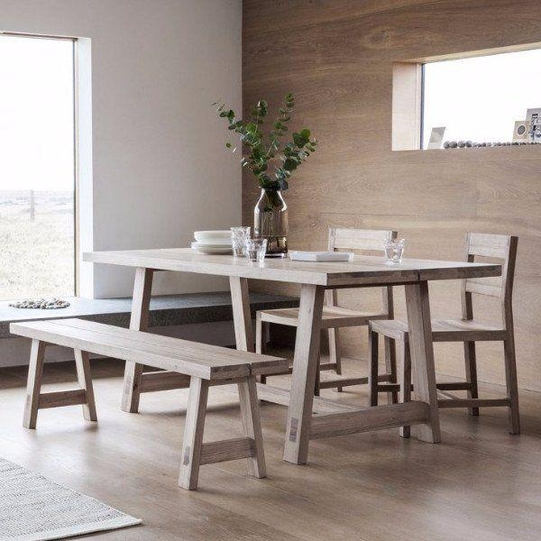 Best 25+ Oak Dining Sets Ideas On Pinterest | Rustic Dining Set Regarding Current Hudson Dining Tables And Chairs (View 16 of 20)