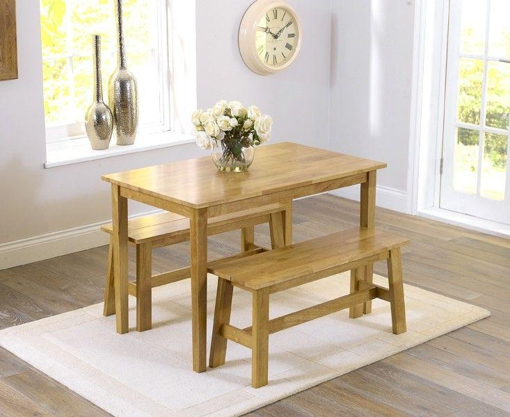 Best 25+ Oak Dining Sets Ideas On Pinterest | Rustic Dining Set Regarding Oak Dining Sets (Image 2 of 20)