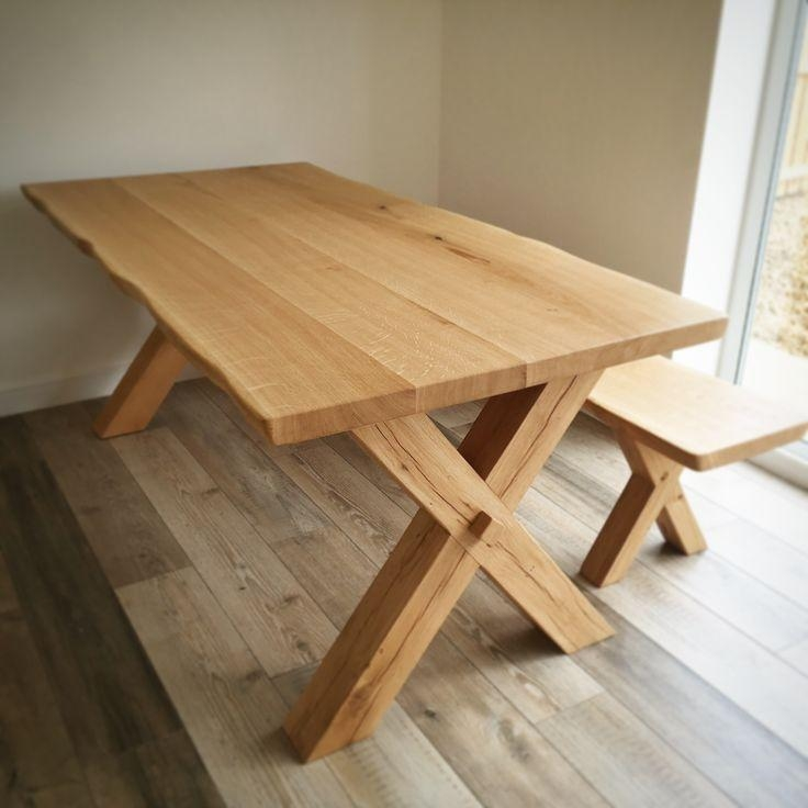 Best 25+ Oak Dining Table Ideas On Pinterest | Classic Dining Room Pertaining To 2018 Oak Dining Tables (View 15 of 20)