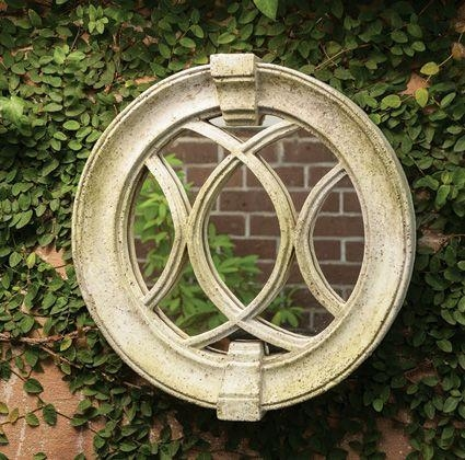 Best 25+ Outdoor Mirror Ideas On Pinterest | Garden Mirrors In Outdoor Mirror Wall Art (View 17 of 20)