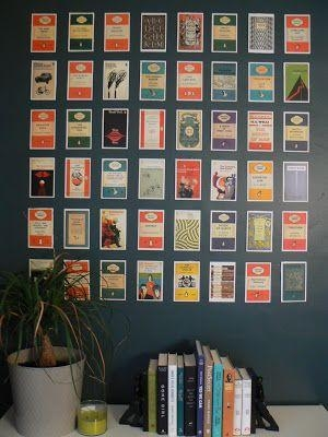 Best 25+ Penguin Books Ideas On Pinterest | Penguin Classics Pertaining To Penguin Books Wall Art (Image 10 of 20)