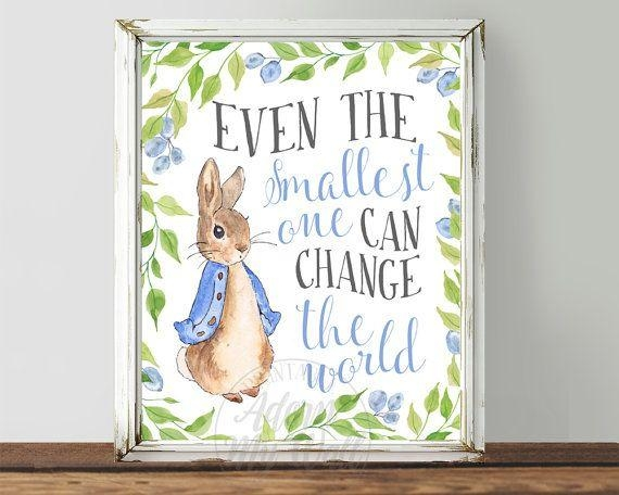 Best 25+ Peter Rabbit Nursery Ideas On Pinterest | Beatrix Potter In Peter Rabbit Nursery Wall Art (View 3 of 20)