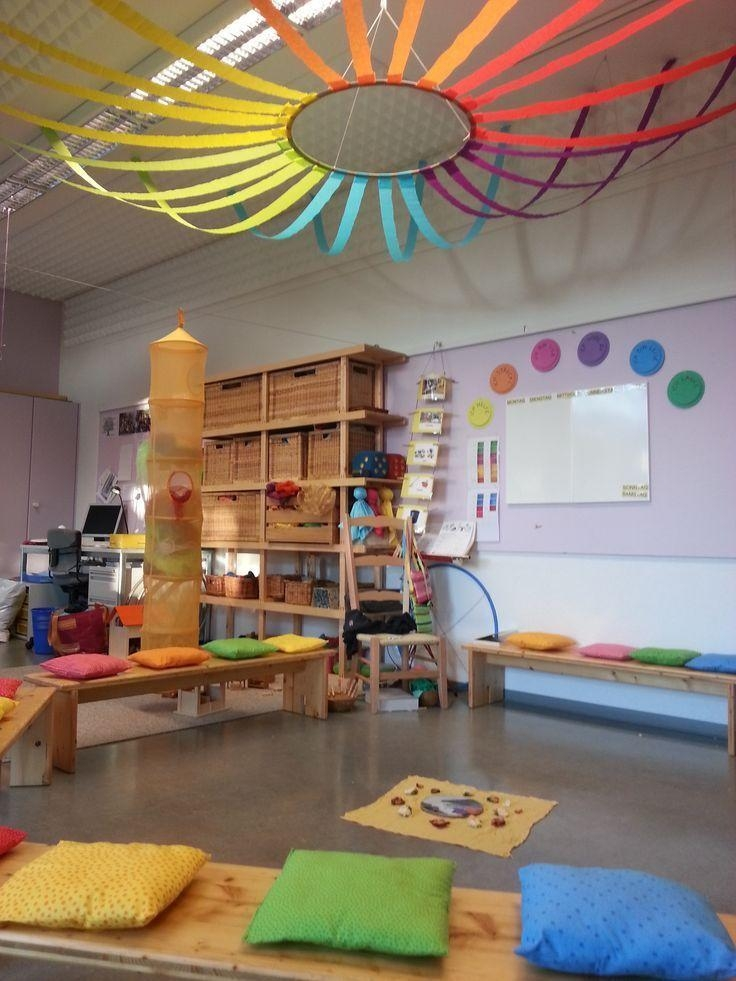 Best 25+ Preschool Room Decor Ideas On Pinterest | Preschool With Regard To Wall Art For Kindergarten Classroom (Image 6 of 20)