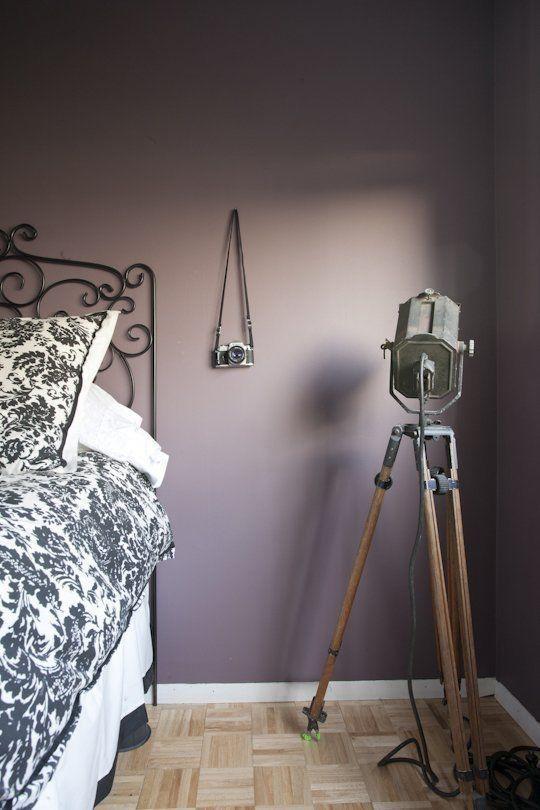 Best 25+ Purple Walls Ideas On Pinterest   Purple Wall Paint Regarding Grape Colour Wall Art (View 11 of 20)