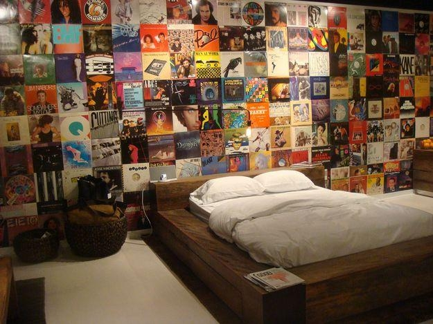 Best 25+ Record Wall Art Ideas On Pinterest | Record Decor, Record Within Album Cover Wall Art (Image 9 of 20)