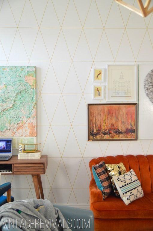 Best 25+ Sharpie Wall Ideas On Pinterest | Wall Paintings, Wall Inside Sharpie Wall Art (Image 7 of 20)