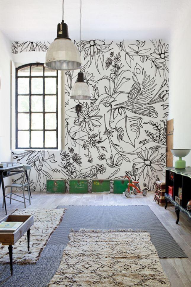 Best 25+ Sharpie Wall Ideas On Pinterest | Wall Paintings, Wall Regarding Sharpie Wall Art (View 5 of 20)