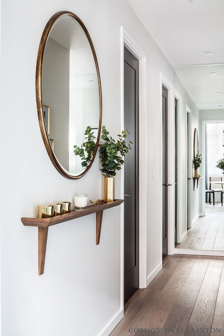 Featured Image of Mirrors For Entry Hall
