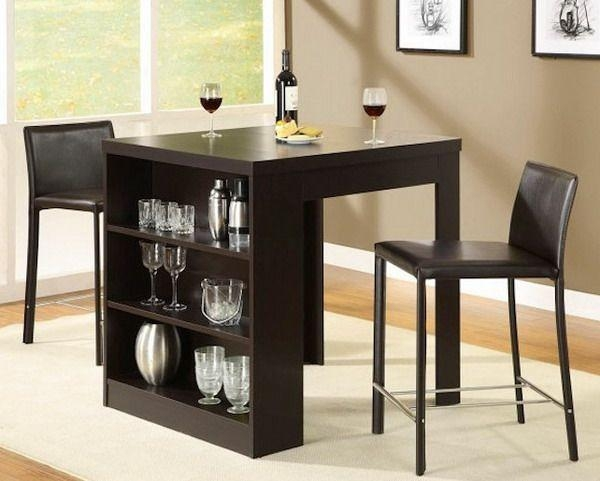 Best 25+ Small Kitchen Table Sets Ideas On Pinterest | Small For Recent Cheap Dining Tables Sets (Image 5 of 20)