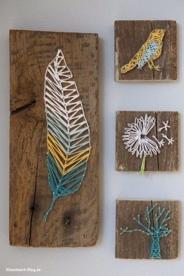20 best ideas nail and yarn wall art wall art ideas best 25 string art tutorials ideas on pinterest diy string art within nail and prinsesfo Choice Image