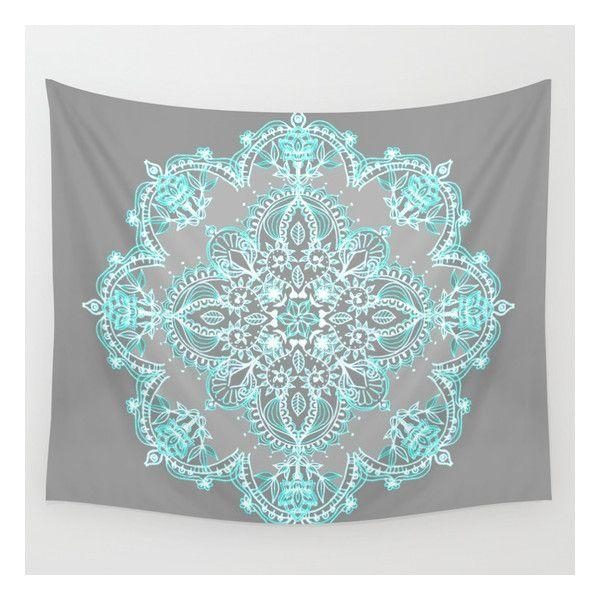 Best 25+ Teal Wall Art Ideas On Pinterest | Abstract Flowers Throughout Brown And Turquoise Wall Art (View 6 of 20)