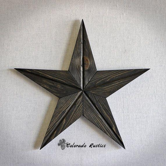 Featured Image of Texas Star Wall Art