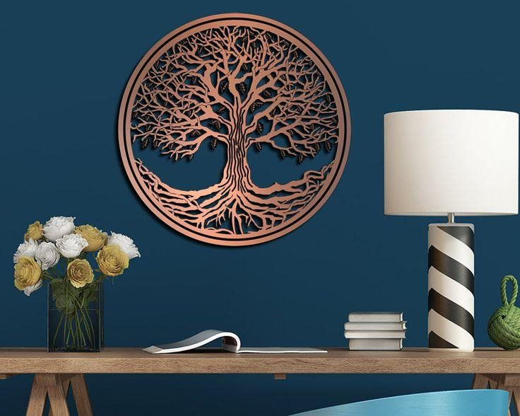 Best 25+ Tree Of Life Ideas On Pinterest | Tree Of Life Art, Tree For Tree Of Life Wood Carving Wall Art (Image 3 of 20)