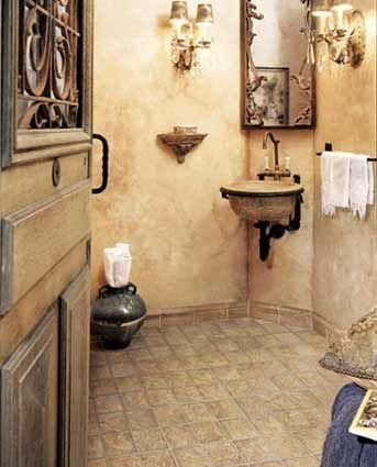 Best 25+ Tuscan Bathroom Ideas On Pinterest | Tuscan Decor Pertaining To Italian Wall Art For Bathroom (Image 5 of 20)
