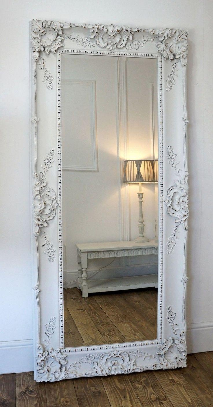 Best 25+ White Wall Mirrors Ideas On Pinterest | Neutral Wall With Regard To Walls Mirrors (View 11 of 20)