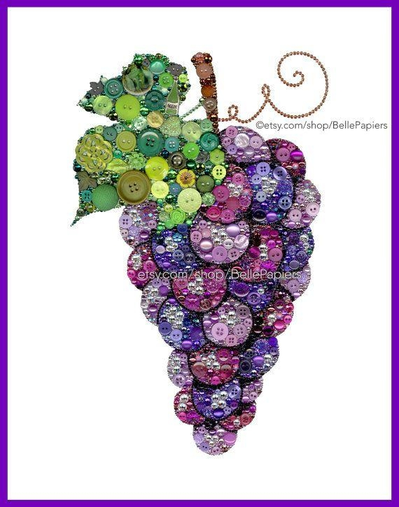 Best 25+ Wine Wall Art Ideas On Pinterest | Wine Wall Decor For Grape Colour Wall Art (Image 14 of 20)