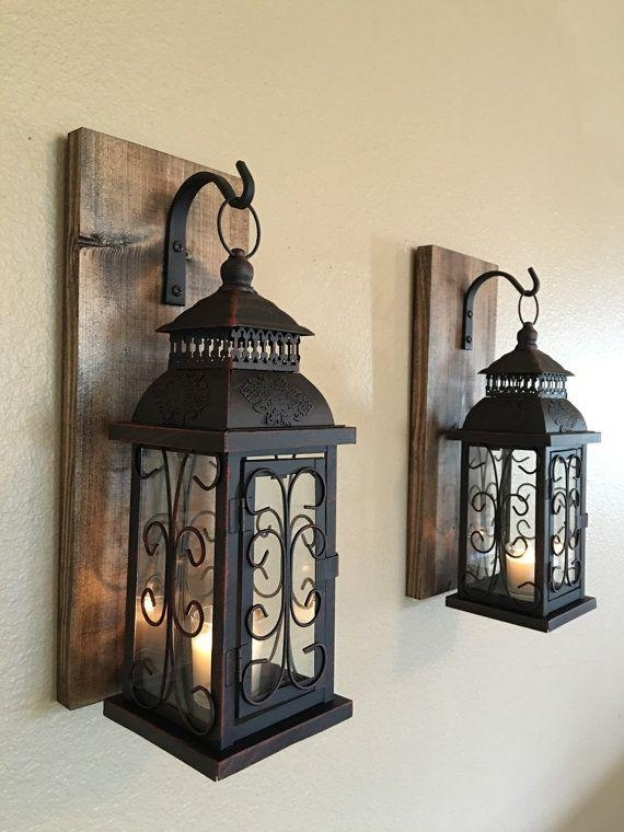 Best 25+ Wrought Iron Wall Decor Ideas On Pinterest | Iron Wall For Italian Iron Wall Art (Photo 11 of 20)