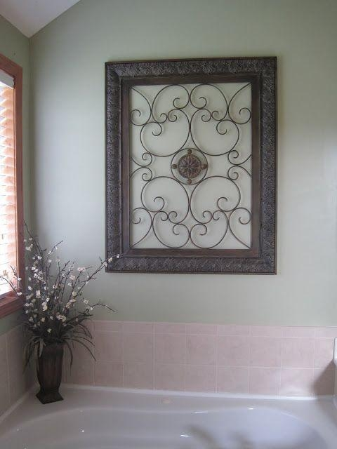 Best 25+ Wrought Iron Wall Decor Ideas On Pinterest | Iron Wall With Bathroom Wall Hangings (View 12 of 20)