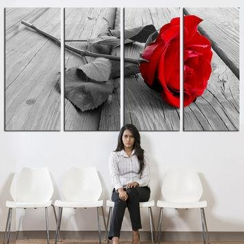 Best Contemporary Wall Art Canvas Products On Wanelo With Regard To Extra Large Contemporary Wall Art (Image 8 of 20)