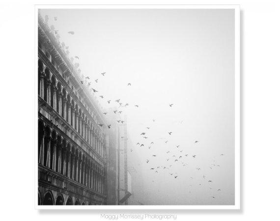 Black And White Wall Art Art For Living Room Venice Italy For Black And White Italian Wall Art (Image 15 of 20)