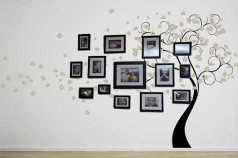 Featured Image of Wall Cling Art