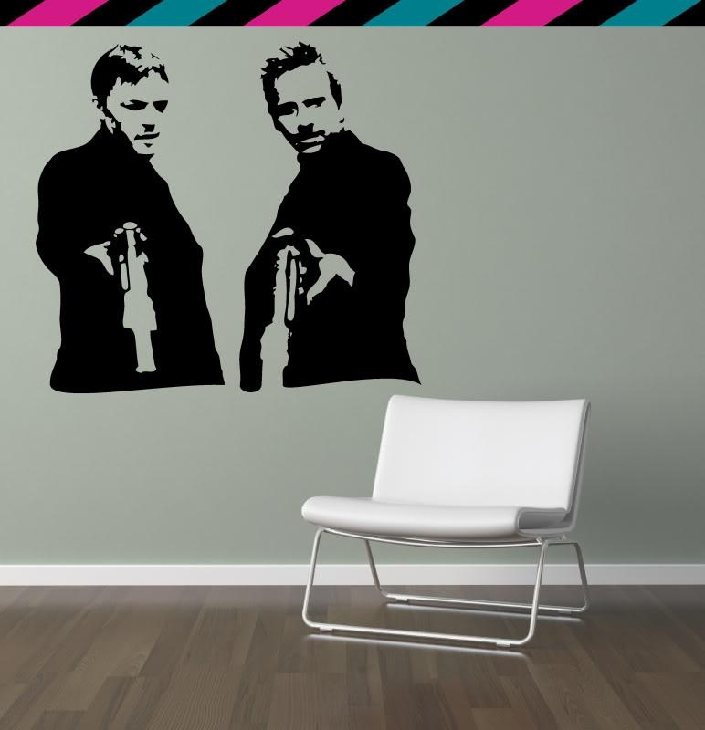 Boondock Saints Wall Art – Wall Murals Ideas Within Boondock Saints Wall Art (Image 12 of 20)