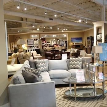 Boston Interiors – 21 Photos & 29 Reviews – Furniture Stores – 301 Intended For Boston Interiors Sofas (View 14 of 20)