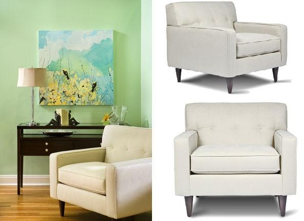Boston Interiors Giselle Sofa + Chair — Decor8 With Regard To Boston Interiors Sofas (View 7 of 20)